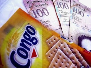 Producto que está al alcance del bolsillo del consumidor y en ocasiones sustituye el almuerzo junto a un café