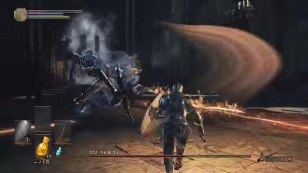 dark souls 3 | PC Gamer