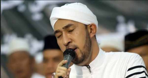 Lirik Syiir Indonesia Raya Aman Azzahir Pekalongan