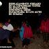 Desplazamiento forzado de 1764 personas de la comunidad tsotsil de Chavajebal