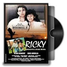 Ricky (Nakalnya Anak Muda) – 1990