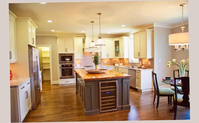 Gourmet Kitchen Designs Ideas For 2016 Ellecrafts