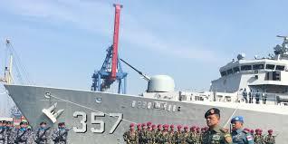 Setujukah ? Komisi I DPR RI : TNI Akan Bangun Pangkalan Militer Di kawasan Natuna - Commando