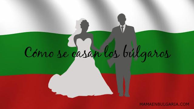 bodas búlgaras