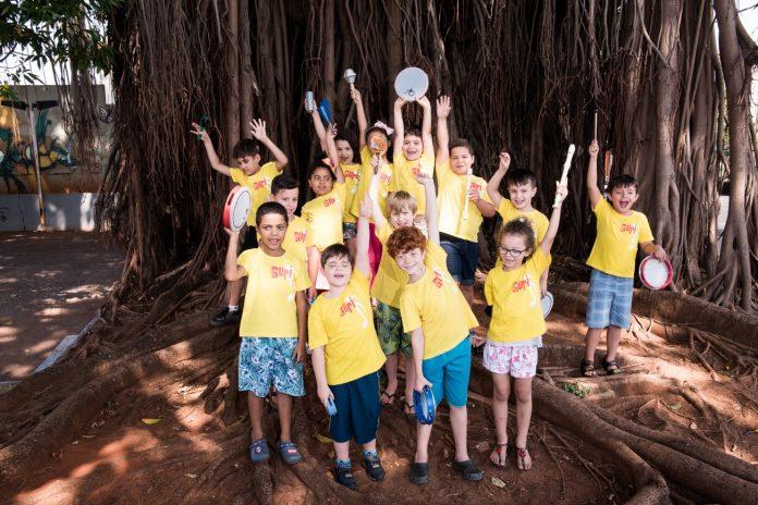 Polos do Projeto Guri no interior e litoral de São Paulo abrem inscrições