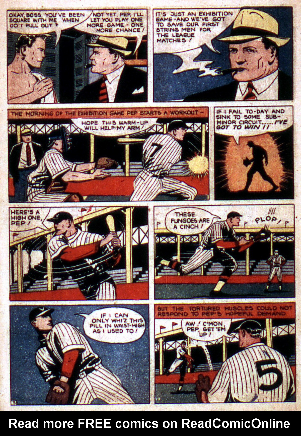 Action Comics (1938) 2 Page 23