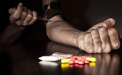 Mengapa Banyak Orang Menggunakan Narkoba
