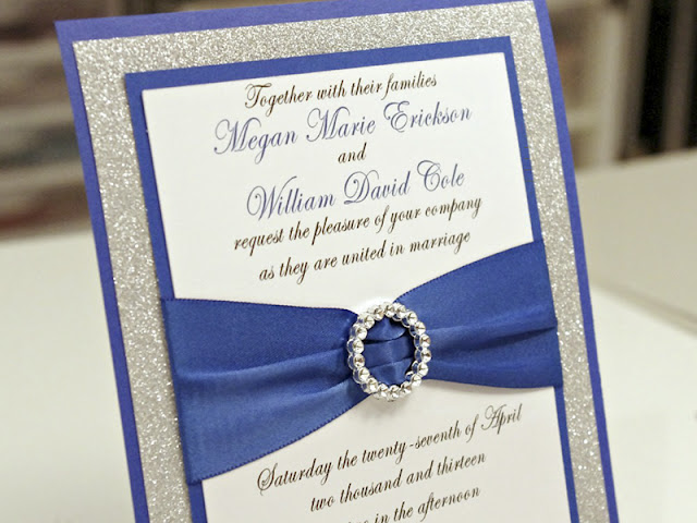 Make Homemade Wedding Invitations