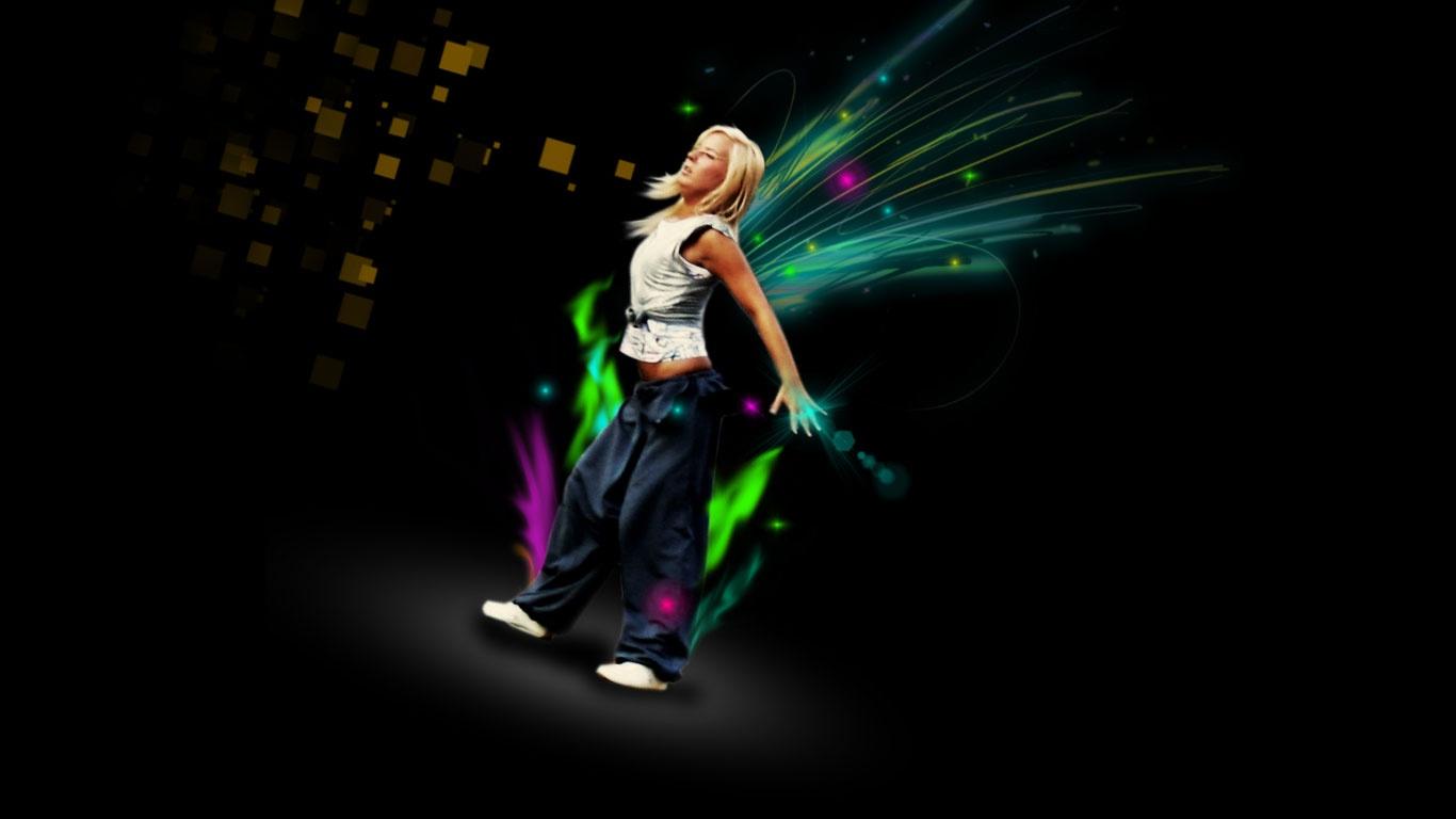 3d Dance Wallpapers For Desktop Hd 500x500 3d Dance: Free Wallpaper Dekstop: Dance Hd Wallpaper, Dance Wallpaper