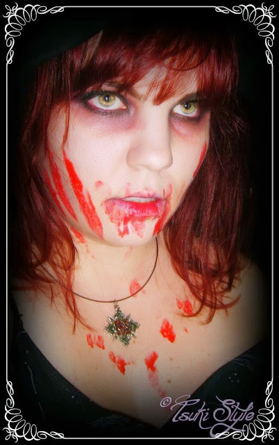 Elizabeth Bathory Cosplay