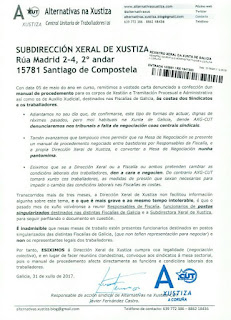 Alternativas na Xustiza-Cut
