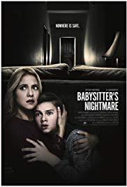 Watch Babysitter's Nightmare Online Free 2018 Putlocker