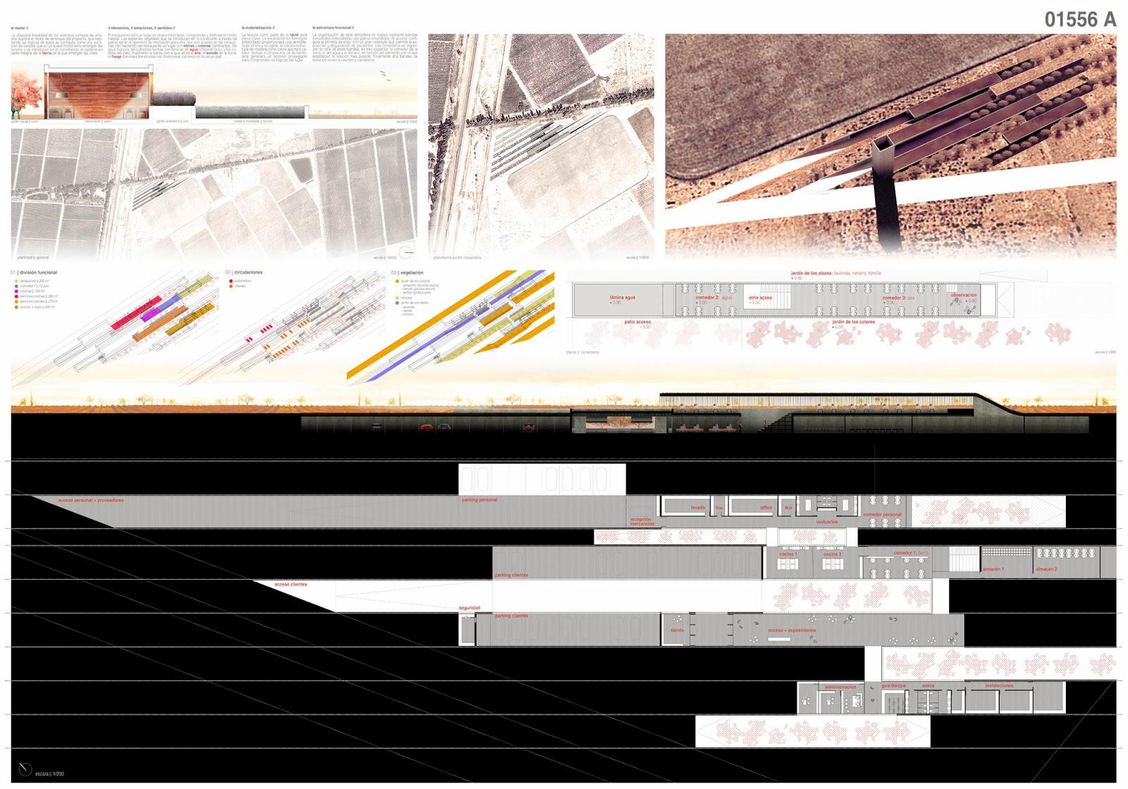 Apuntes revista digital de arquitectura primer concurso for Revistas arquitectura espana