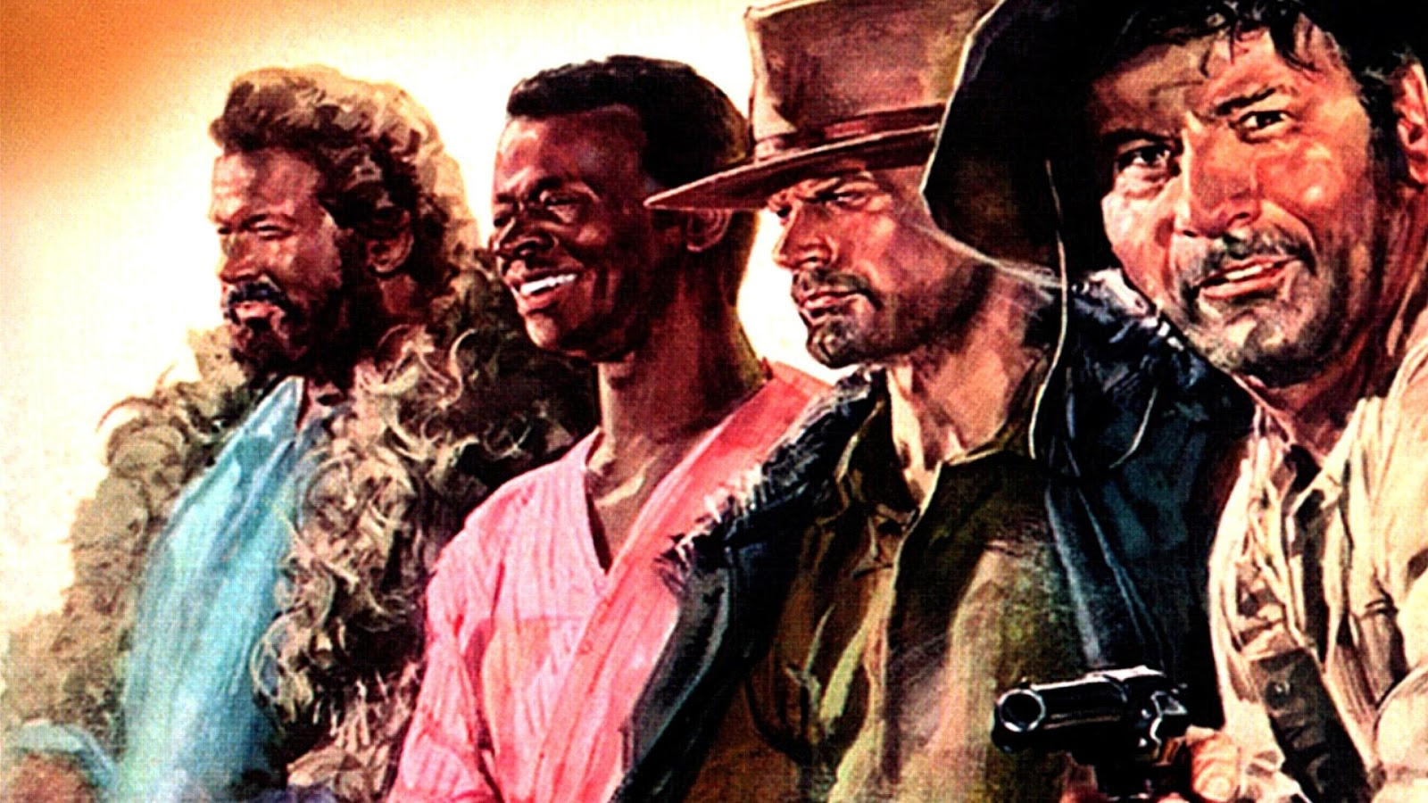 Filmes Bud Spencer E Terence Hill Dublado with regard to blog filmes para colecionar