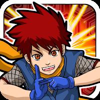 Ninja Saga v1.3.78 Apk Free Android
