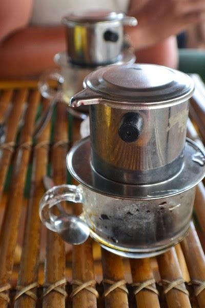 dalat, vietnam, café