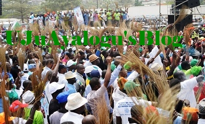 1,500 APC Members Decamp to PDP in Rivers