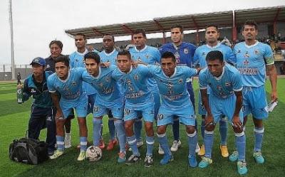 Binacional vs José Carlos Mariátegui en vivo, 03 de Diciembre Copa Perú 2017 FINAL