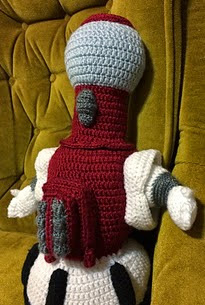 http://www.ravelry.com/patterns/library/mst3k-tom-servo-amigurumi-rough-pattern