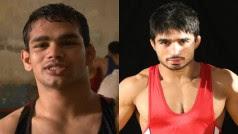 Praveen Rana Replaces Wrestler Narsingh Yadav for Summer 2016 Olympics