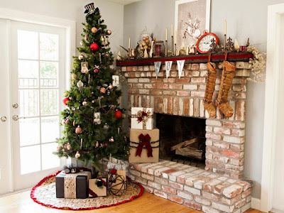 Easy-Christmas-decorations-2016