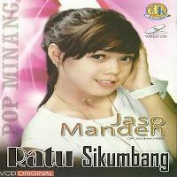 Ratu Sikumbang - Jaso Mande (Full Album)