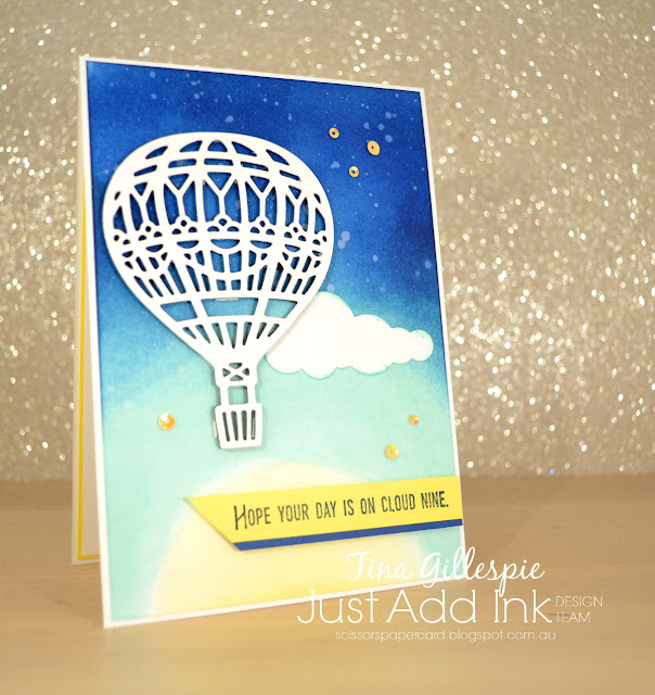 scissorspapercard, Stampin' Up!, Just Add Ink, Lift Me Up Bundle