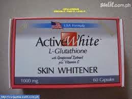 كبسولات أكتيف وايت الامريكية Active White
