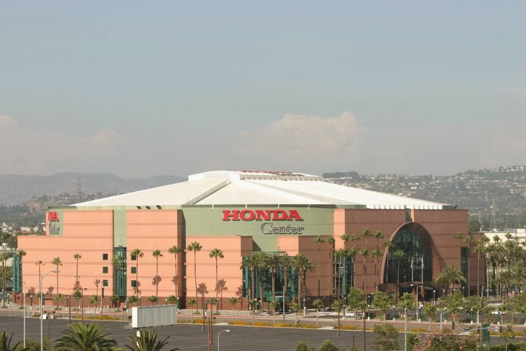Honda Center Luxury Suites For Sale, Anaheim Ducks, Concerts