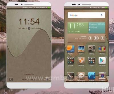 ema Xiaomi MIUI 8 / MIUI 9 Terbaik dan Populer - Ascend
