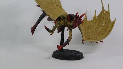 Tyranid Shrike