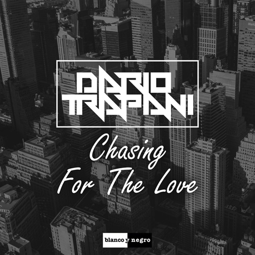 Radio coraz n musical tv dario trapani chasing for the for House music tv