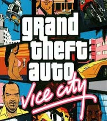 GTA Vice City Full Version Free Download PC Game