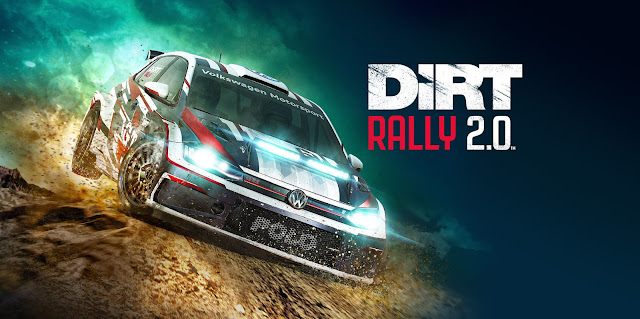 Dirt Rally 2.0 untuk platform PS4, Xbox One, PC.