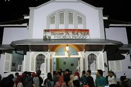 Museum dr. Moh Saleh Probolinggo