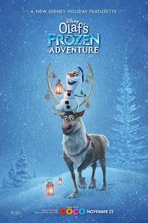 Download Filme Olaf Em Uma Nova Aventura Congelante de Frozen Dublado (2017)