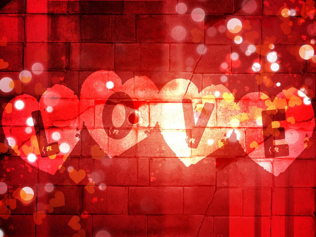 Imagenes Con Mensajes De Amor: 20 Imágenes De Amor (corazones Y Mensajes) San Valentín