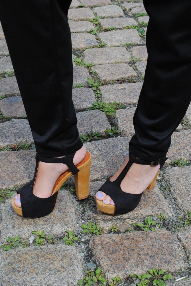 sandały lita