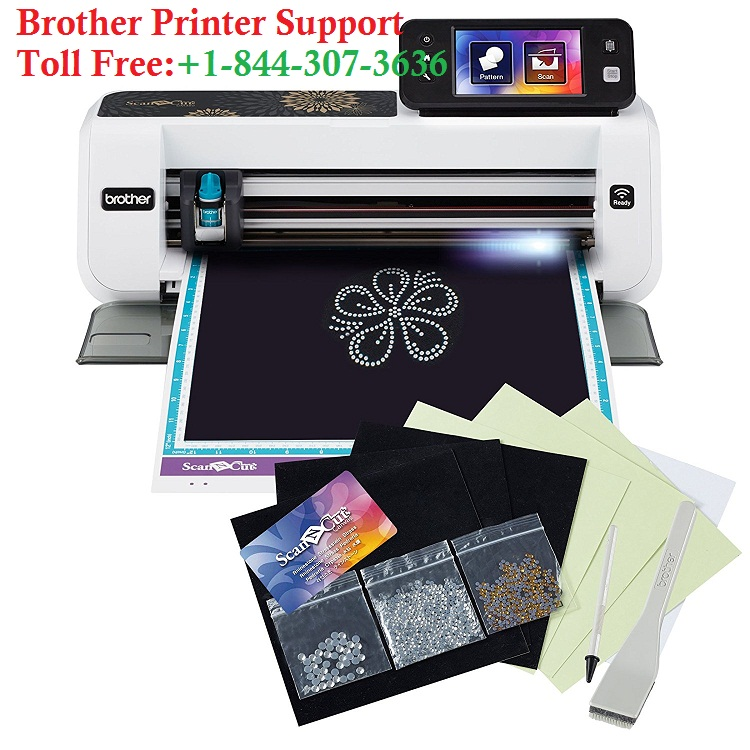Brother Printer Support +1-844-307-3636 Phone Number