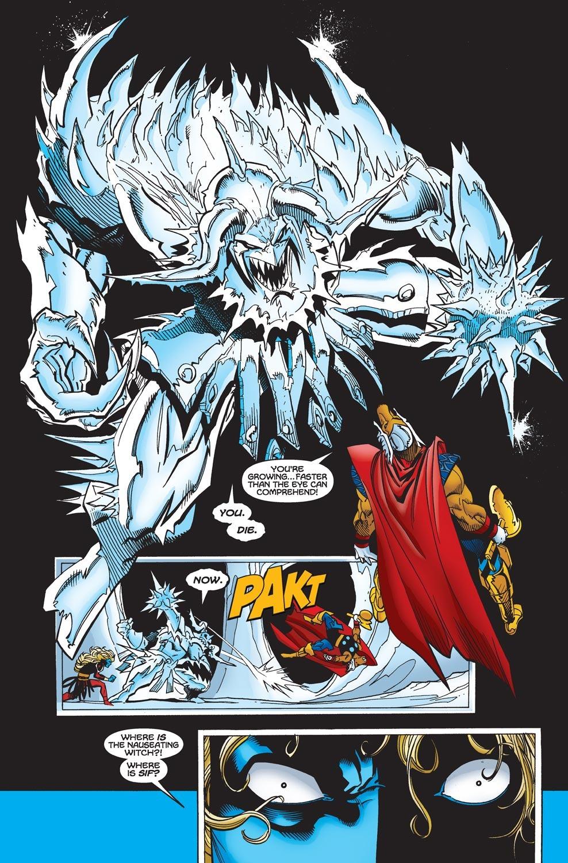 Thor (1998) Issue #32 #33 - English 13