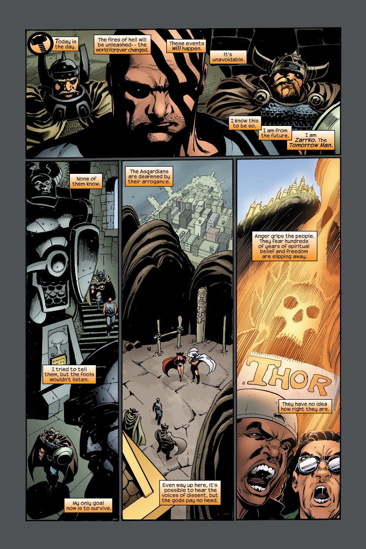 Thor (1998) Issue #66 #67 - English 3