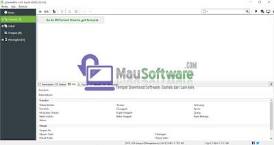 download file ukuran besar dengan mudah via torrent dengan menggunakan utorrent