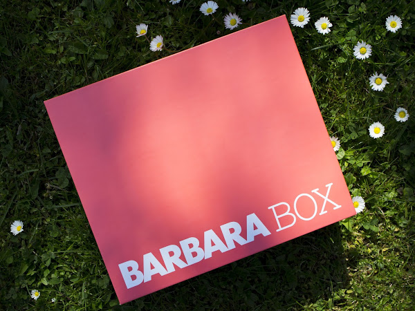 Barbara Box Sommer Edition 2018