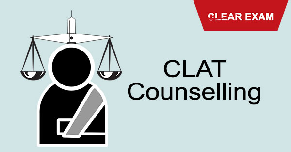 CLAT Counselling