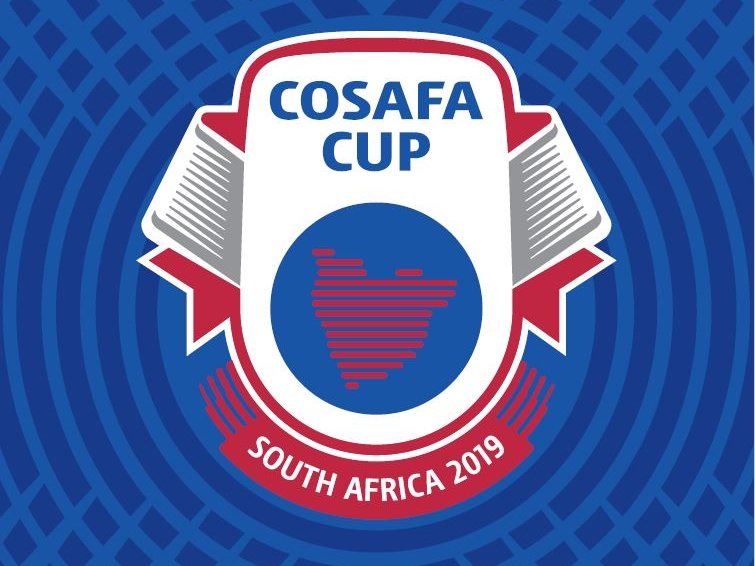COSAFA Cup - South Africa - 2019 - Logo