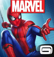 Spiderman Total Mayhem Apk+Data