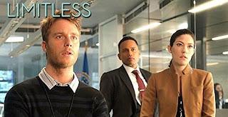 LIMITLESS series review, farewell Limitless
