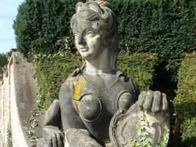 female(素材)