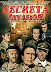 Secreta Invasión (1964) DescargaCineClasico.Net