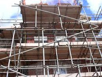 make money from scaffolding